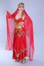 1483. Арабский костюм