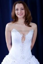 2337. Свадебное платье