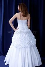 1575. свадебное платье (18-3)