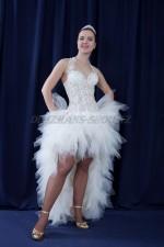 2339. Свадебное платье