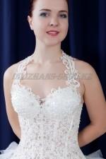 1575. свадебное платье (19-3)
