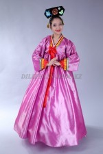 02708 Ханбок женский