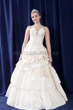 2432 бальное платье
