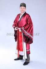 02461 Кимоно корейское национальное мужское