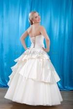 1575. свадебное платье (20-2)