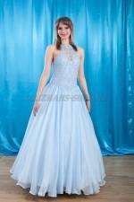 2451 бальное платье