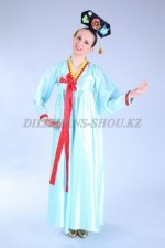 02469 Ханбок женский