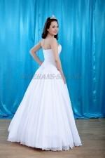 1575. свадебное платье (21-2)