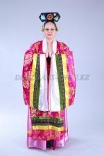 02462 Кимоно корейское женское национальное