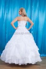 1575. свадебное платье (22-2)