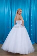 1575. свадебное платье (23-2)