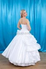 1575. свадебное платье (25-2)