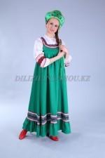 2088. Русский народный костюм Алёнушка