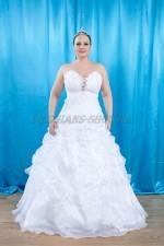 2355. Свадебное платье