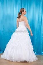 1575. свадебное платье (30-2)