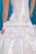 1575. свадебное платье (31-3)