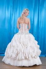 1575. свадебное платье (32-3)