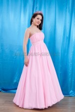 2448. Бальное платье