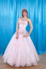 2449 бальное платье