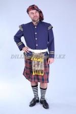 02259 Шотландский килт