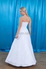 2364. Свадебное платье