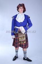 02258 Шотландский килт