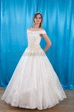 2366. Свадебное платье