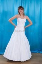 2435 бальное платье