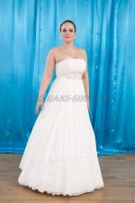 1575. свадебное платье (39-2)