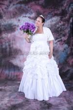 1575. свадебное платье (40)