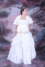 1575. свадебное платье (40-2)