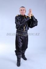 2285. Цыганский национальный костюм мужской