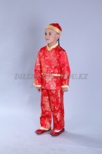02483 Вьетнамский мальчик