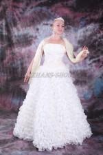 2380. Свадебное платье