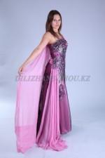 2466 вечернее платье