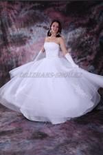 2383. Свадебное платье