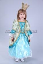 0458. Принцесса