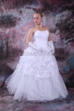 2439 бальное платье