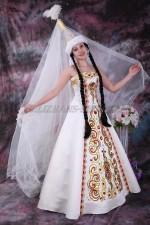 1575. свадебное платье (47-2)