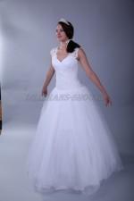 2385. Свадебное платье