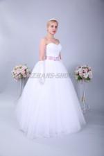 2391. Свадебное платье