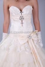 1575. свадебное платье (1-2)