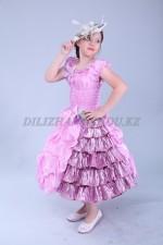 0317. Бальное платье