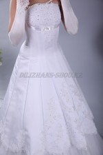 2322. Свадебное платье