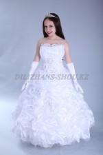 """00939 Бальное платье """"Белита"""""""
