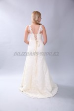2318. Свадебное платье