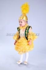 0071. Казахский костюм для малышей 2