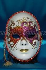 1641. Венецианская маска