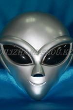 03201 Маска инопланетянина