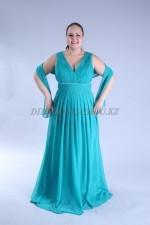 2408. Вечернее платье